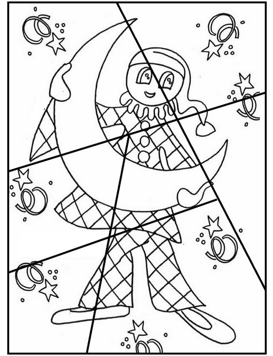 quebec winter carnaval coloring pages - photo#22