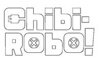 Malvorlagen Chibi-Robo