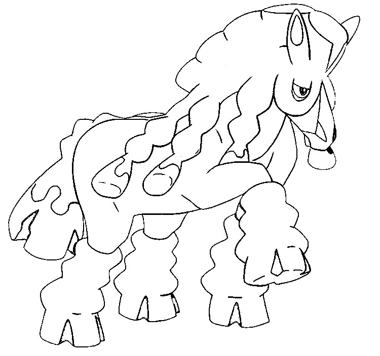coloring page pokemon sun and moon musdale 21 - Sun And Moon Coloring Pages