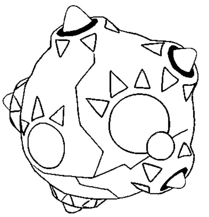 Pokemon Snorlax Kleurplaat 15 Inspirational Ausmalbilder Pokemon Solgaleo Und Lunala
