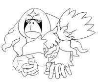 Desenhos Para Colorir Pokemon Sun E Moon Morning Kids