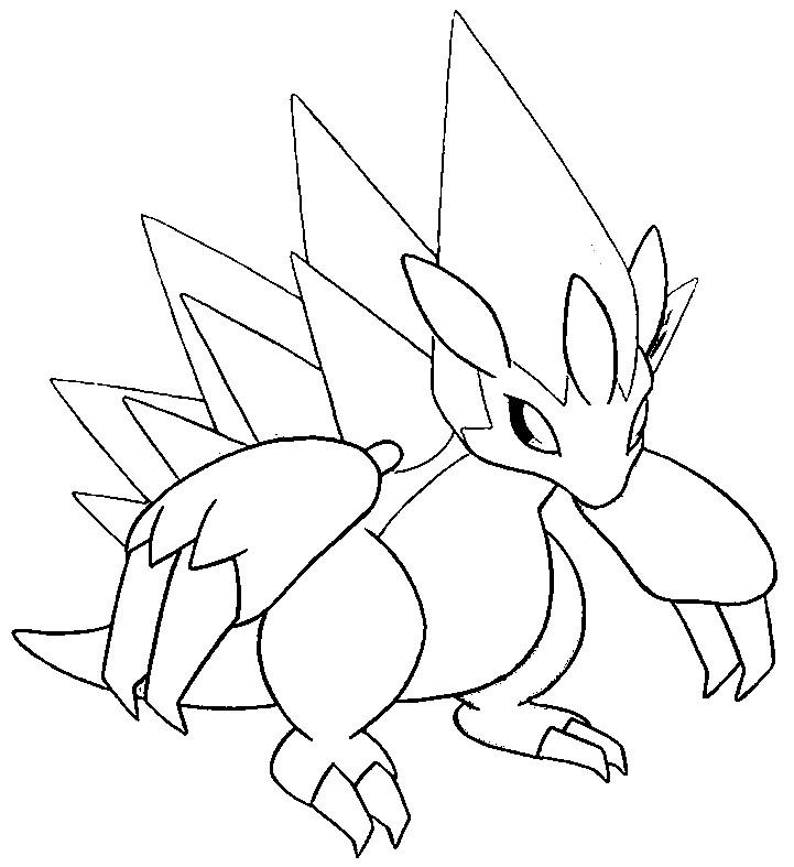 kleine pokemons kleurplaat ratata