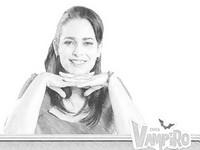 Dibujo para colorear Ana