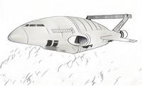 Disegno da colorare Thunderbirds