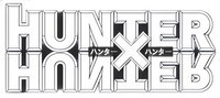 Kolorowanka Hunter X Hunter