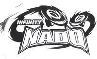 Kleurplaat Infinity Nado