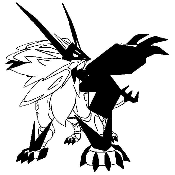 pokemon ausmalbilder wolwerock  kinder ausmalbilder