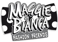 Malvorlagen Maggie und Bianca Fashion Friends