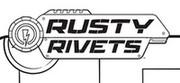 Disegno da colorare Rusty Rivets