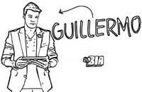 Malvorlagen Guillermo