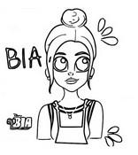 Desenhos Para Colorir Bia Morning Kids