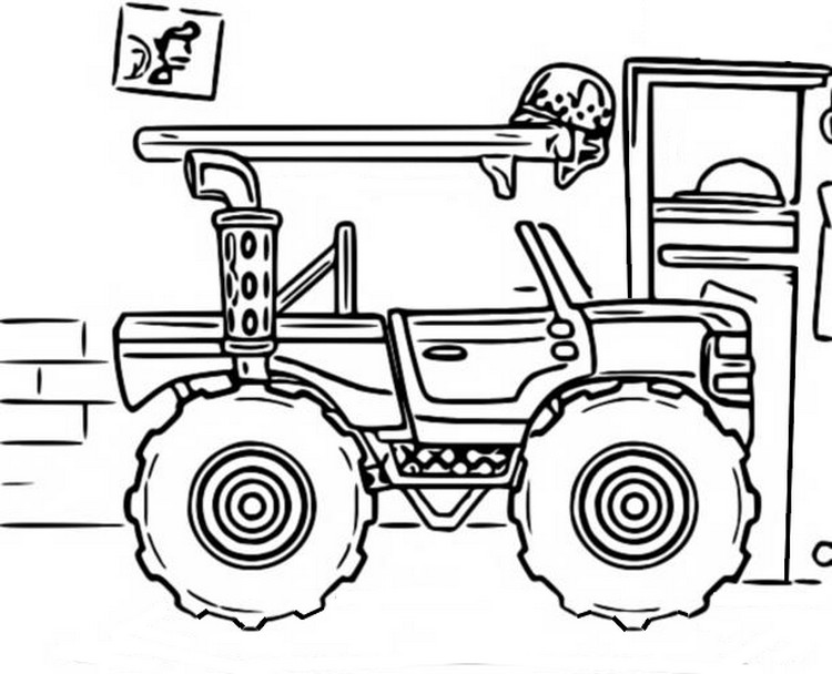 24 besten malvorlage monster truck  beste malvorlagen