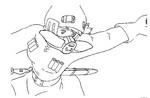 Dibujo para colorear Nausicaa