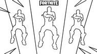 Disegno da colorare Gangnam Style