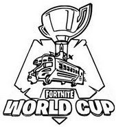 Kolorowanka World cup