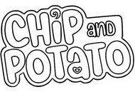 Coloring page Logo