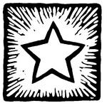 Kolorowanka Gwiazdy Slonce Ksiezyc