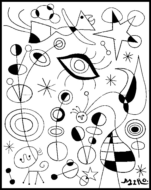 d arte mural coloring pages - photo #22