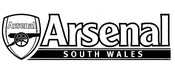 Coloring page Arsenal badge