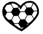 Disegni Da Colorare Calcio Morning Kids