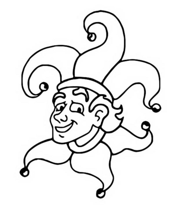 quebec winter carnaval coloring pages - photo#10