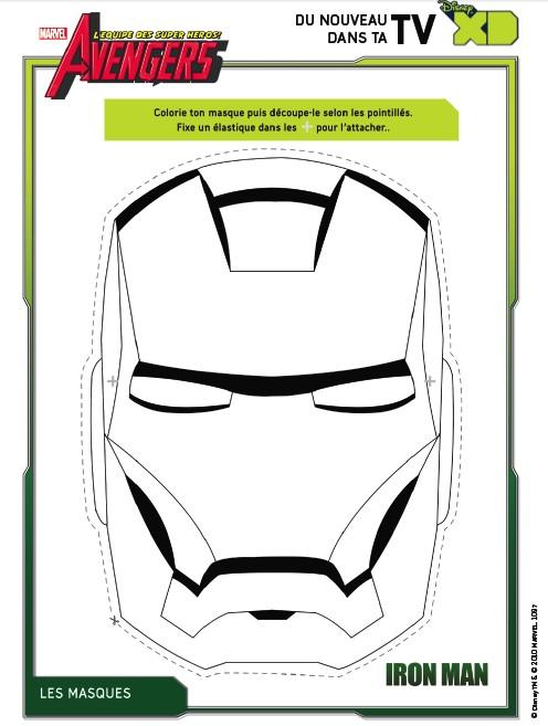 Disegno da colorare the avengers 8 for Colorare avengers