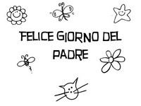 Disegno da colorare Festa del Papa