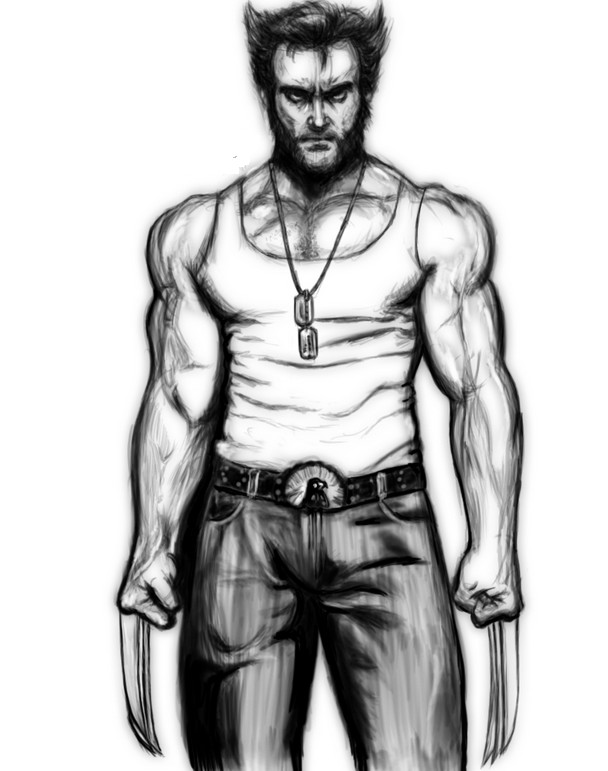 home coloring pages coloring pages wolverine