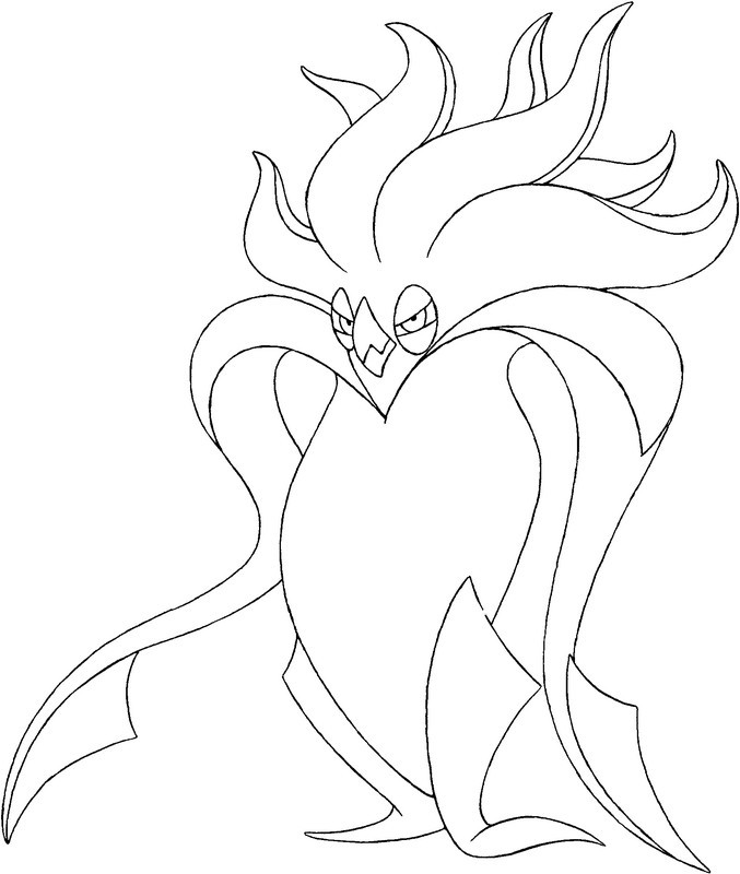 pokemon coloring pages xy - ex pokemon coloring xy coloring pages