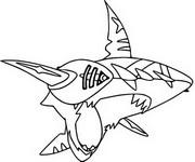 legendäre pokemon zum ausmalen