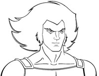 Coloring pages thundercats drawing for Coloring pages thundercats