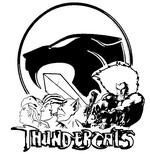 Desenho para colorir Thundercats