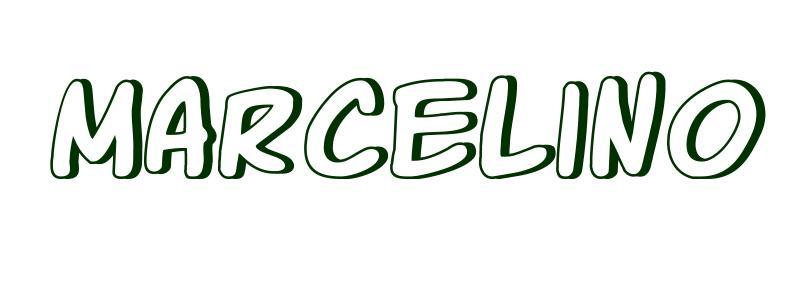 Marcelino Name