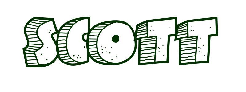 coretta scott coloring pages - photo#35
