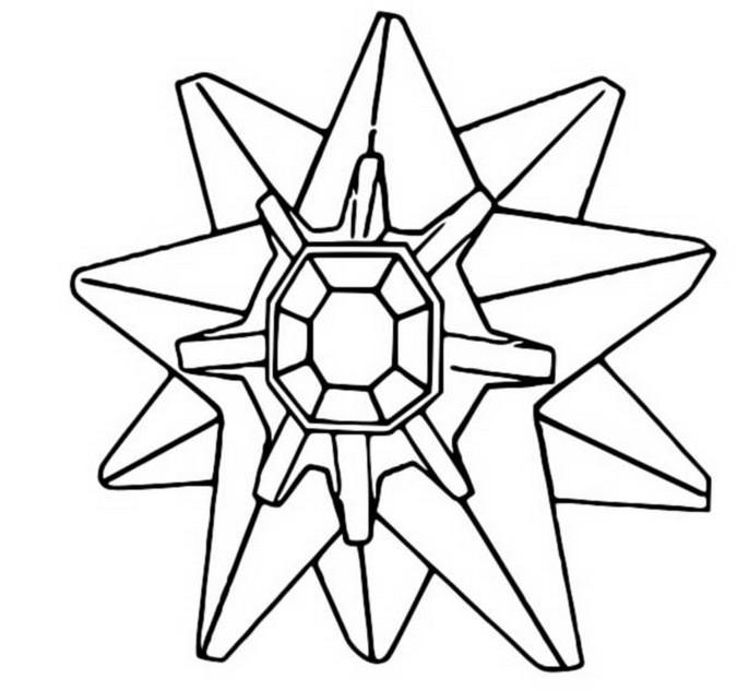 Starmie - Pokemon GO Wiki