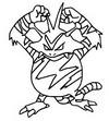 Malvorlagen Pokemon Bilder Zum Ausmalen 121 140