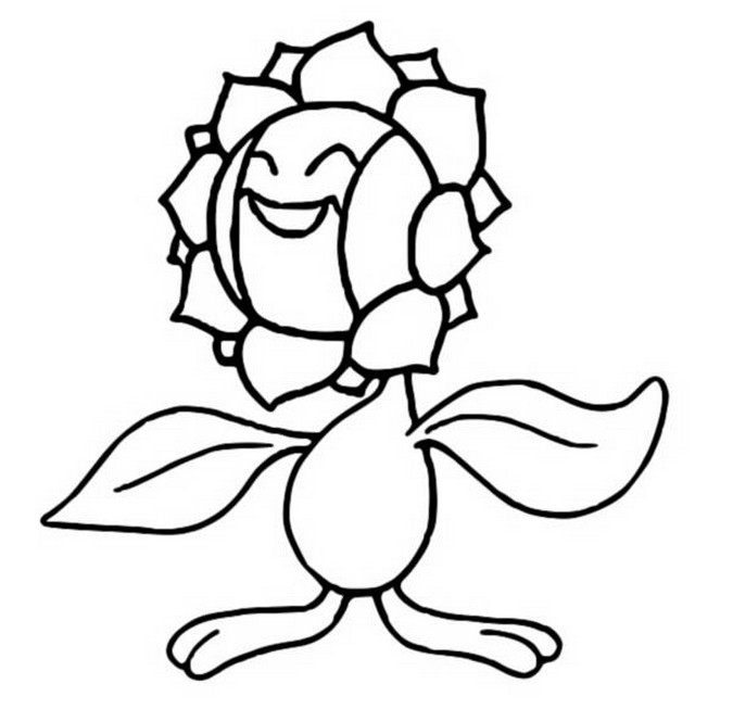 Toxicroak Coloring Page