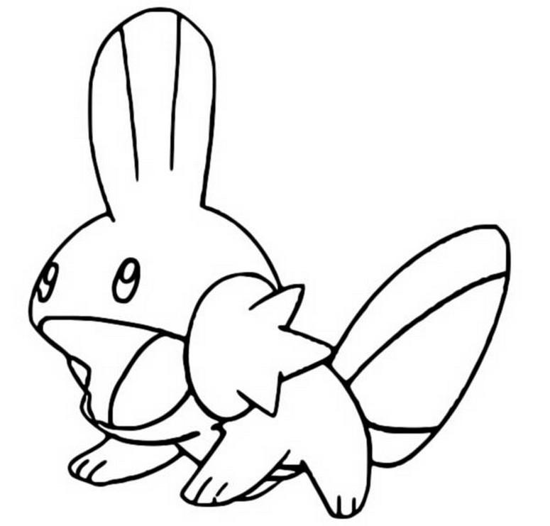 Malvorlagen Pokemon Hydropi Zeichnungen Pokemon