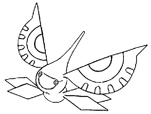ralts coloring pages - ralts evolution coloring pages coloring coloring pages