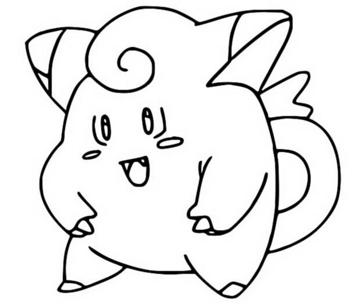 35 En Pokemon