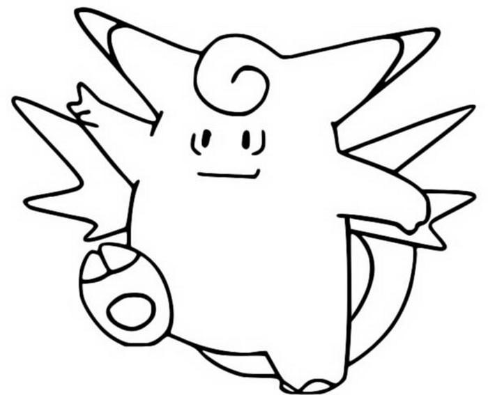 36 Ar Pokemon