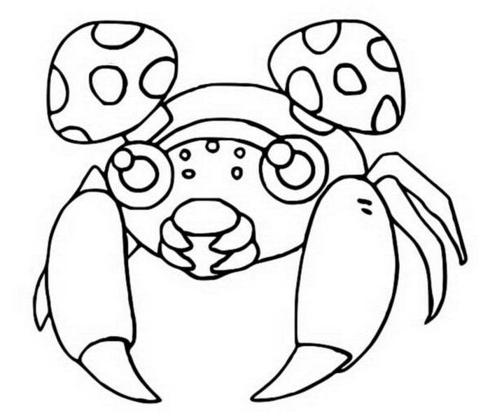 pokemon coloring pages electabuzz - photo#20