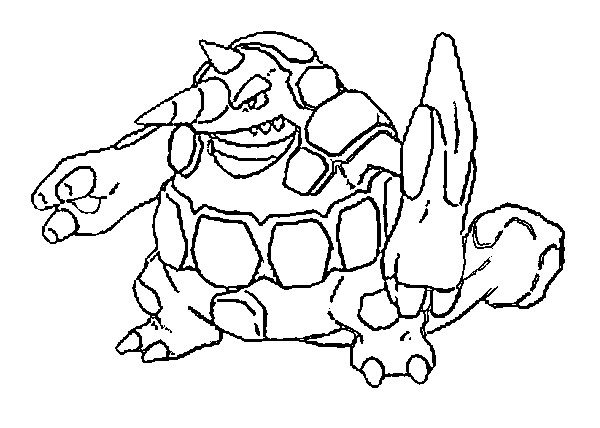 Water Pokemon Coloring Pages in addition Pokemon Coloring Pages ...