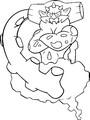 Malvorlagen Pokemon Bilder Zum Ausmalen 641 660