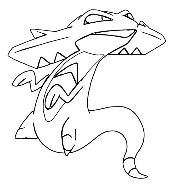 Free Coloring Pages For Kids: Pokemon Pikachu Coloring Pages | 700x650
